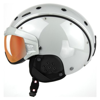 Helmet Casco SP-3 Airwolf Gun Metal
