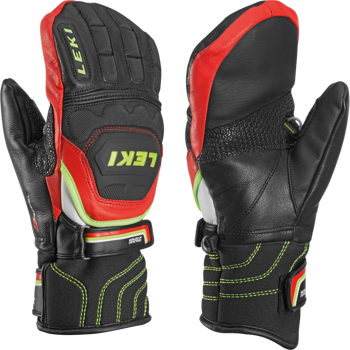 Handschuhe LEKI WORLDCUP RACE FLEX S JUNIOR MITT - 2018/19