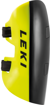 Schienbeinschutz LEKI SHIN GUARD 4RACE JUNIOR - 2020/21